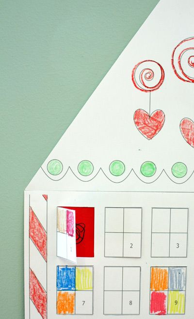 Advent Calendar Ideas Religious : Best images about christmas countdown calendars on