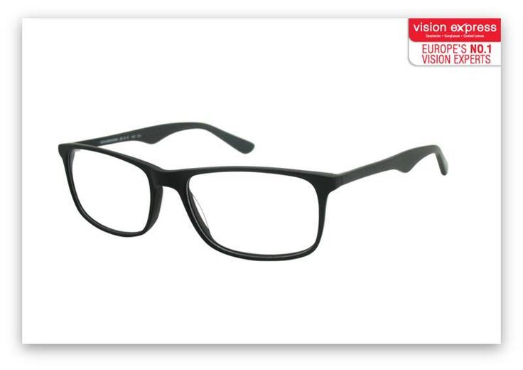 VisionExpress Men s Spectacle Frames VX GV IN STYLE ISAM28 ...