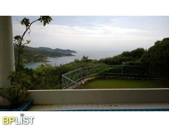 """Sardinia - South-East Coast two-family house with guest rooms """"By the sea, in perfect privacy, with a possible extra income!"""" Torre delle Stelle: 5 min. walk from ..."""