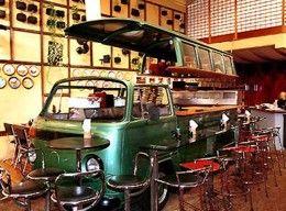 VW bar