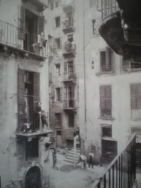Ghetto ebraico http://goo.gl/dt2AgW