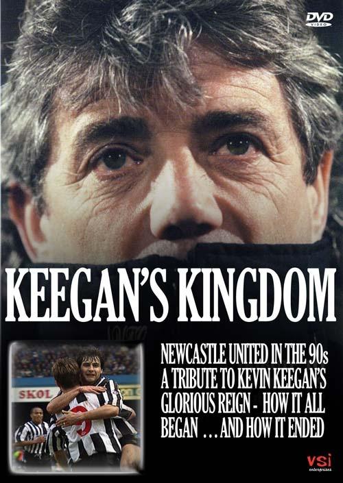 keegan's kingdom DVD  http://visionsport.co.uk/shop/newcastle/newkk-dvd.html#
