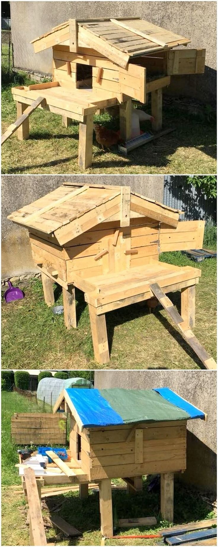 Amazing Ideas For Wooden Pallets Projects Pallet Projects In