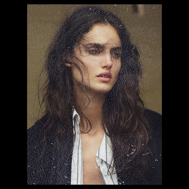 "605 Me gusta, 14 comentarios - Mark Segal (@marksegalphoto) en Instagram: ""Beautiful @blaancapadilla with amazing hair by @visapyyapy , makeup @manuelapane , styling…"""