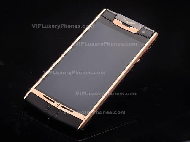 Vertu Signature Touch Model 2016 | Virtu | Phone, Best model