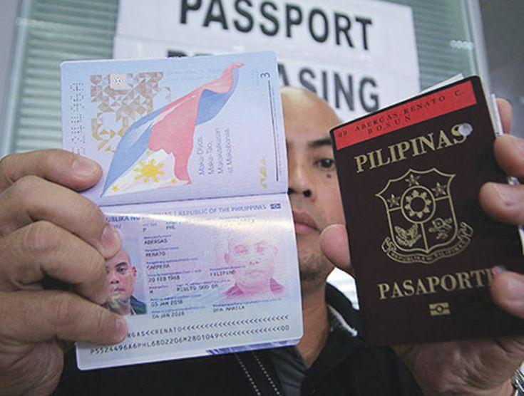 passport does take