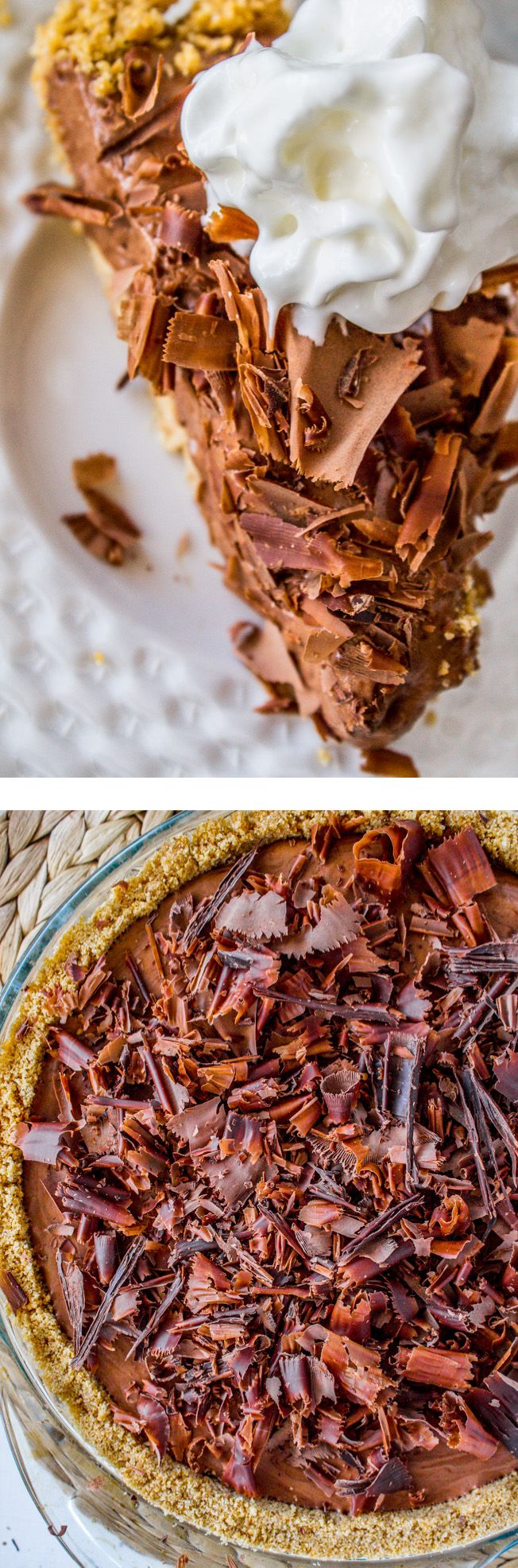 Chocolate Honey Chiffon Pie | Recipe | Its always, The o'jays and ...