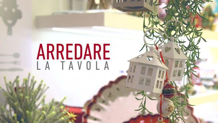Idee e regali per un Natale originale nell'ultimo spot realizzato da Zarri Comunicazione. Arredare la Tavola è in onda da stasera su FanoTV #zarricomunicazione #pubblicità #FanoTV