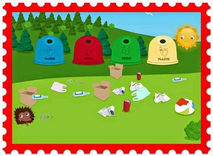 Tic reciclar