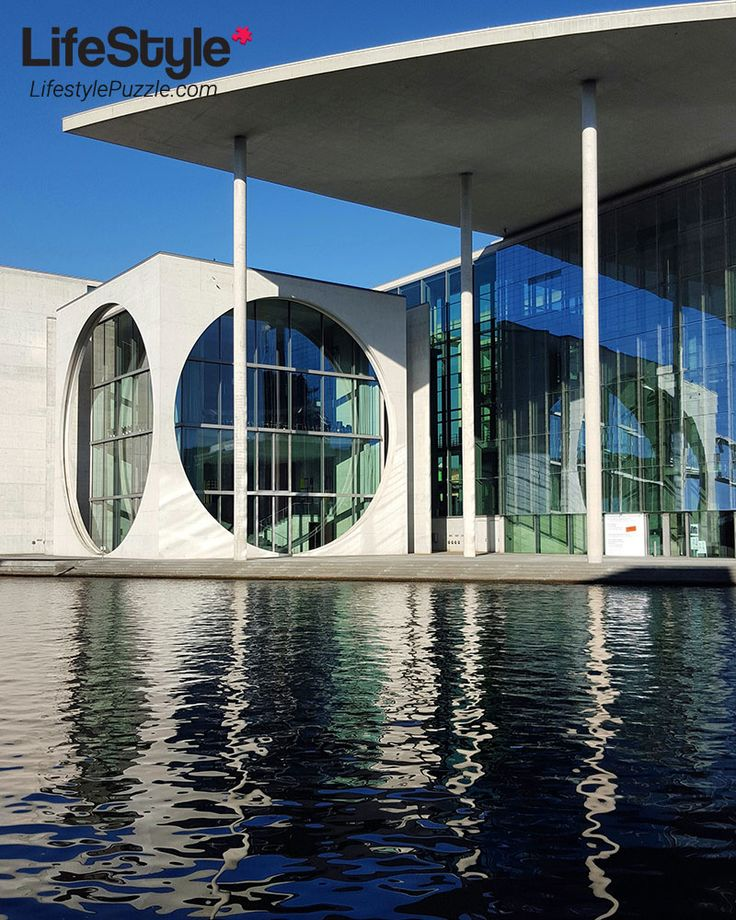 A Design Lover's Guide to Berlin  #berlin #germany #travel #design #travelguide
