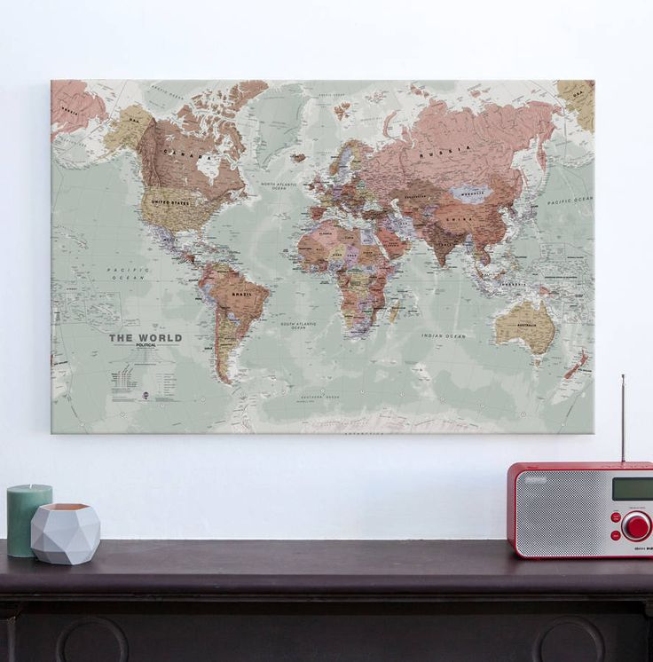 18 best world maps images on Pinterest Maps, Old maps and World maps - copy 3d world map hd wallpaper