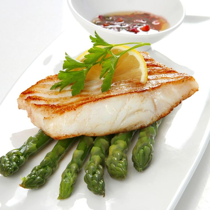 cod loin recipes - Google Search