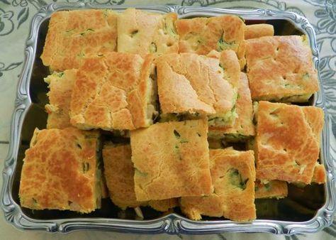 Aprenda a preparar empanada de sardinha com esta excelente e fácil receita. Essa deliciosa receita de empanada de sardinha é perfeita para aqueles dias em que você...