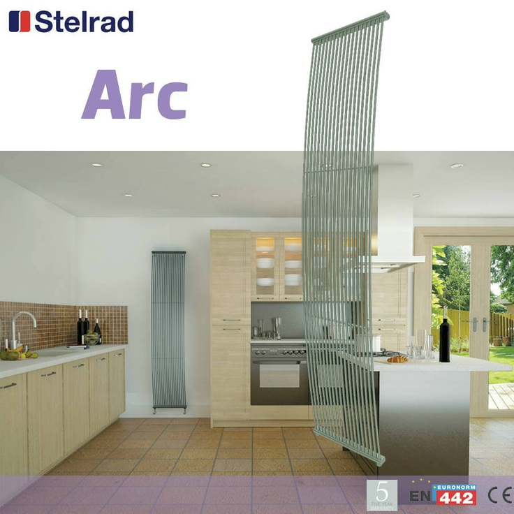 1000 images about kitchen radiators on pinterest - Designer vertical radiators for kitchens ...