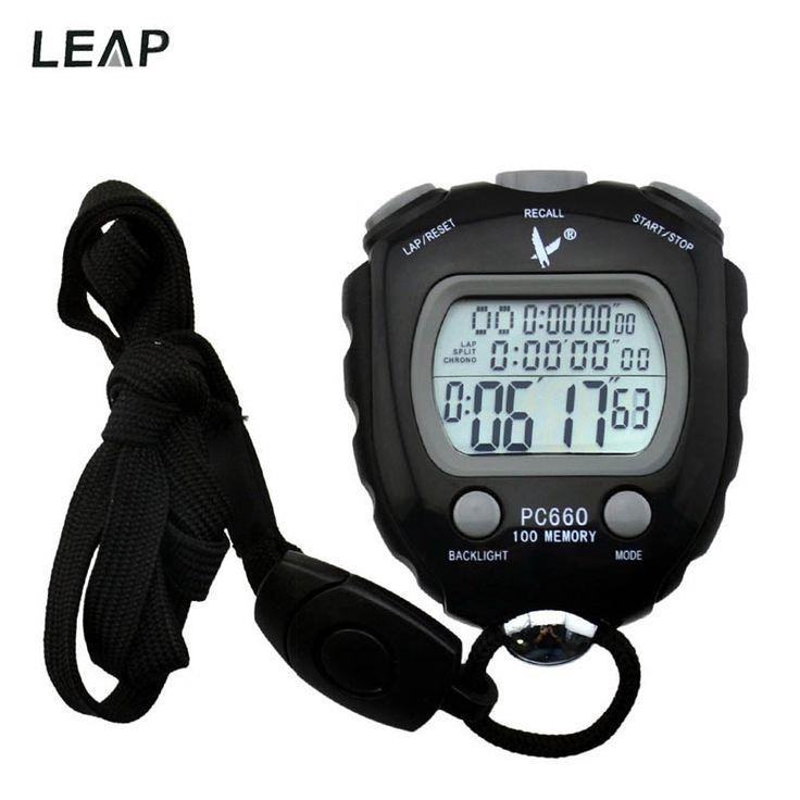 $31.60 (Buy here: https://alitems.com/g/1e8d114494ebda23ff8b16525dc3e8/?i=5&ulp=https%3A%2F%2Fwww.aliexpress.com%2Fitem%2F3-Rows-100-Memories-Professional-Sports-Stopwatch-Running-Countdown-Timer-Digital-LCD-Chronograph-Counter-with-Back%2F32218699015.html ) 3 Rows/100 Memories Professional Sports Stop watch Running Countdown Timer Digital LCD Chronograph Counter with Back Light  -H25 for just $31.60