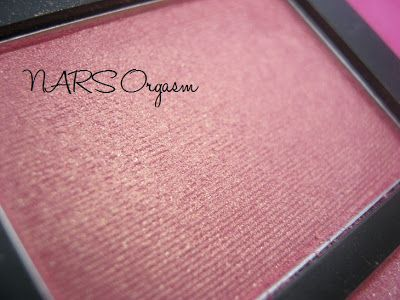 Wonderland Beauty - A Beauty & Lifestyle Blog: NARS Orgasm Blush DUPES!! @ecasey08 @ECCCCE This is where I found that blush we liked.
