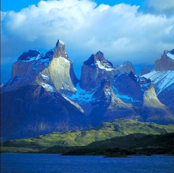 ❤ Chile!
