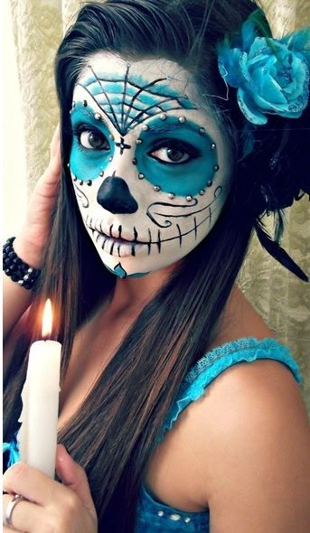 Collezione Idee Make Up Halloween 2013 FOTO
