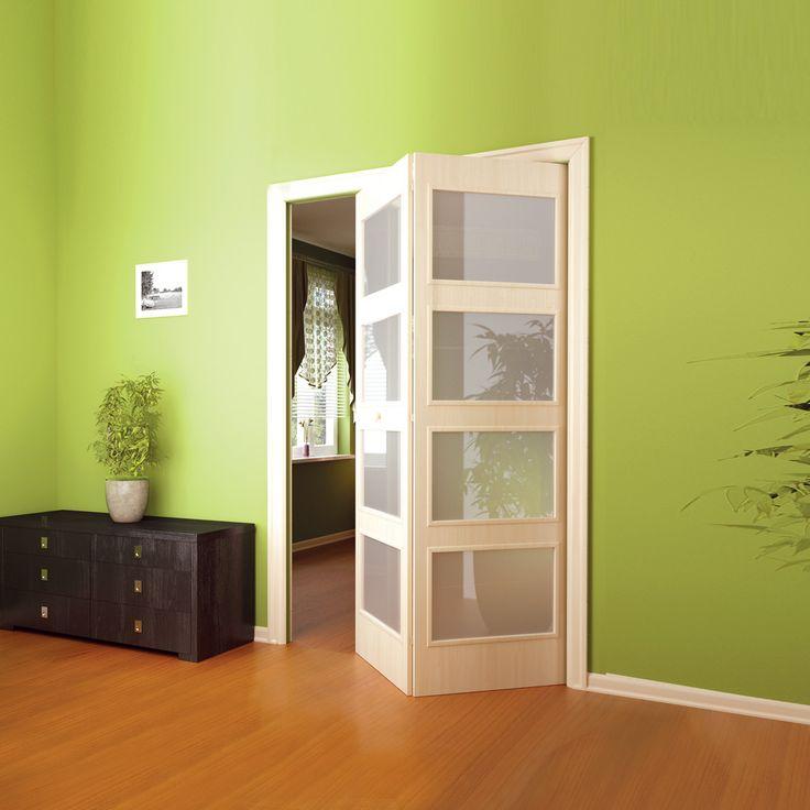 52 best Lise porte de séparation images on Pinterest Sliding doors - rail porte de placard coulissante