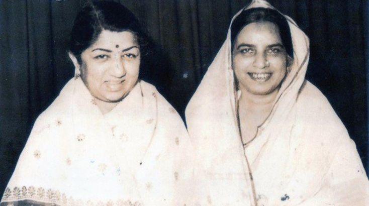 Melody queen Lata Mangeshkar saddened at Girija Devi's death , http://bostondesiconnection.com/melody-queen-lata-mangeshkar-saddened-girija-devis-death/,