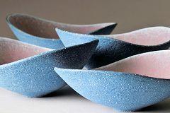 Kerry Hastings ceramics at Showcase 2015, 23-25 October, Cheltenham UK