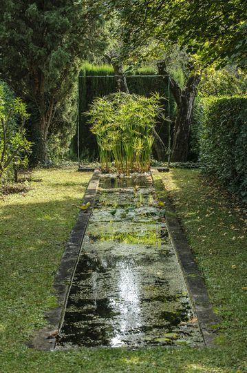 Les 25 meilleures id es concernant bassin de jardin sur pinterest etang de jardin bassin et for Bassin de jardin villaverde