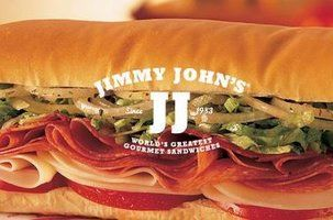 Jimmy John's Customer Appreciation: $1 Subs Thursday in Wichita