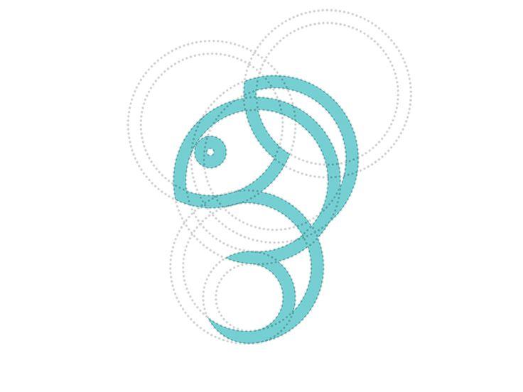 Simple Fish by Yoga Perdana
