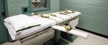 Eye 4 N Eye: Is it Possible to Leave Death Row Alive
