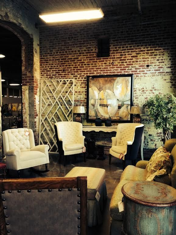 B U0026 S Furniture Has Rented A Room And Booth At Main Street Main St.  Antiques U0026 Design Gallery In Mooresville, North Carolina To Show Off Our  Custom ...