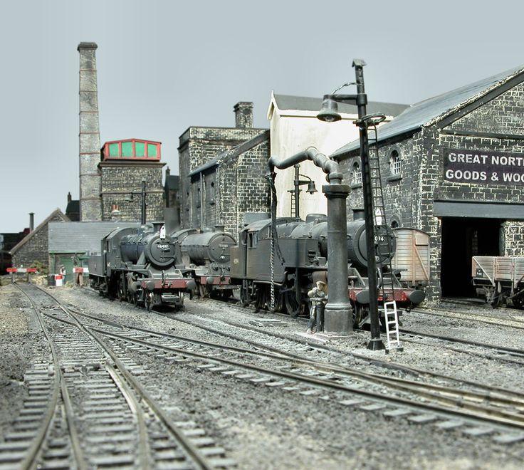British Railway Modelling - | Wedding Gallery