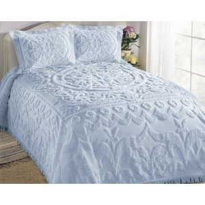 chantilly chenille bedspread - Chenille Bedspreads