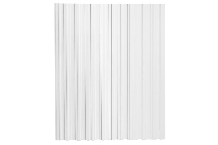 Big modern white cabinet from @WELANDER DESIGN . Swedish design by Björn Welander.