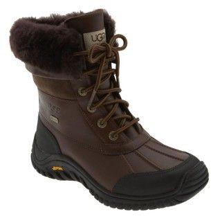How to do winter right...Women's Ugg Adirondack Ii Waterproof Boot  #winterstyle