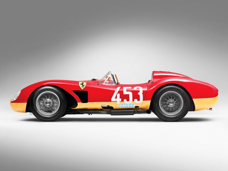 Ferrari 500 TRC