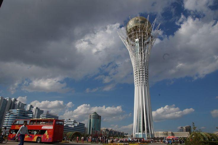 Beiterek Astana