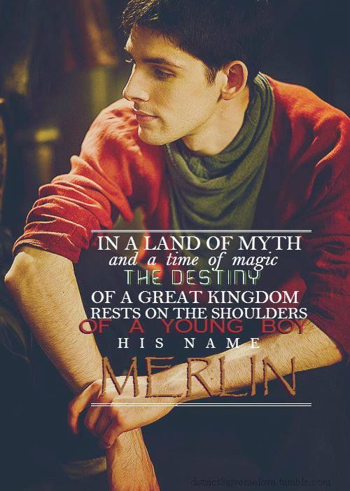 447 best images about Merlin Love on Pinterest   Merlin ...