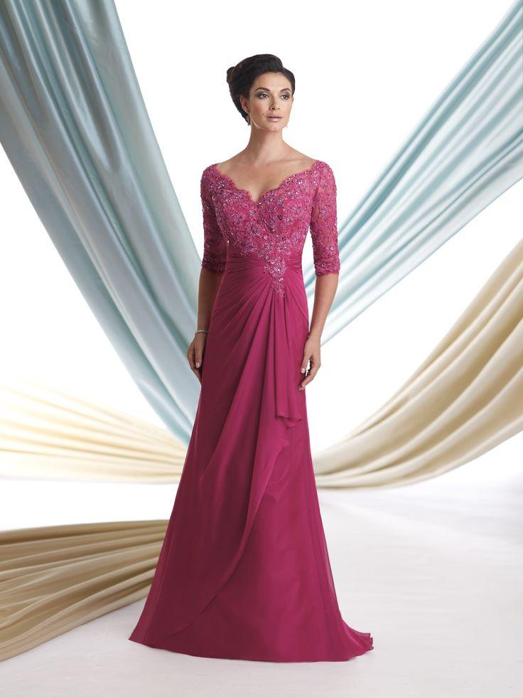20 best Possible Stepmother of Bride Dresses images on Pinterest ...