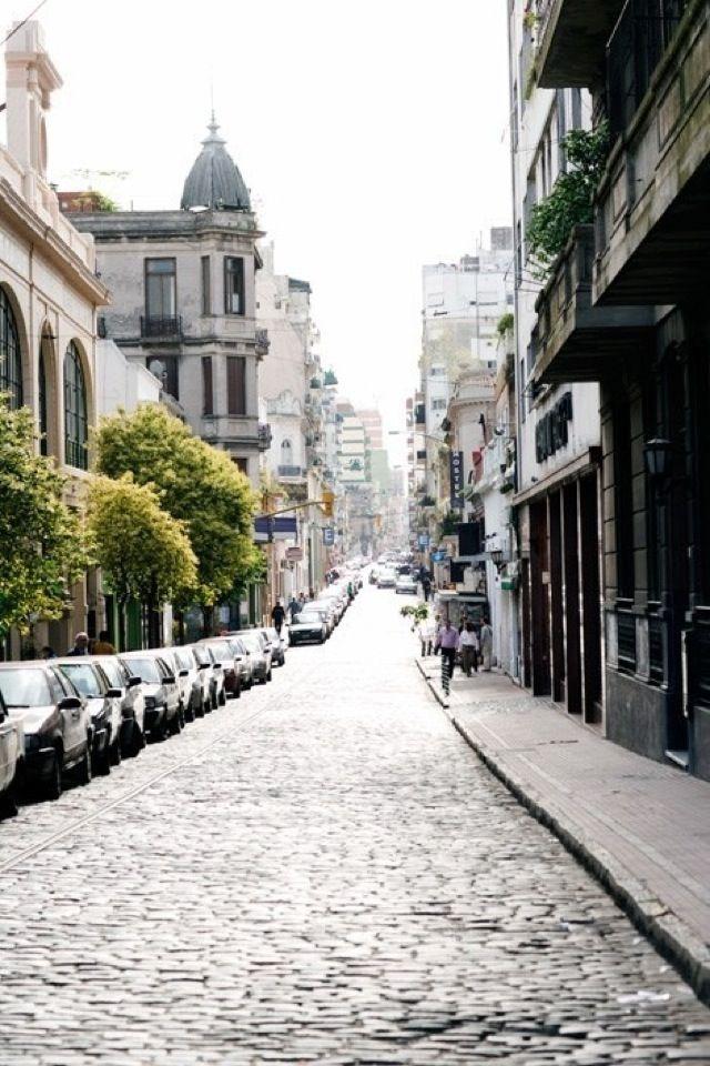 San Telmo en Baires, Buenos Aires C.F.