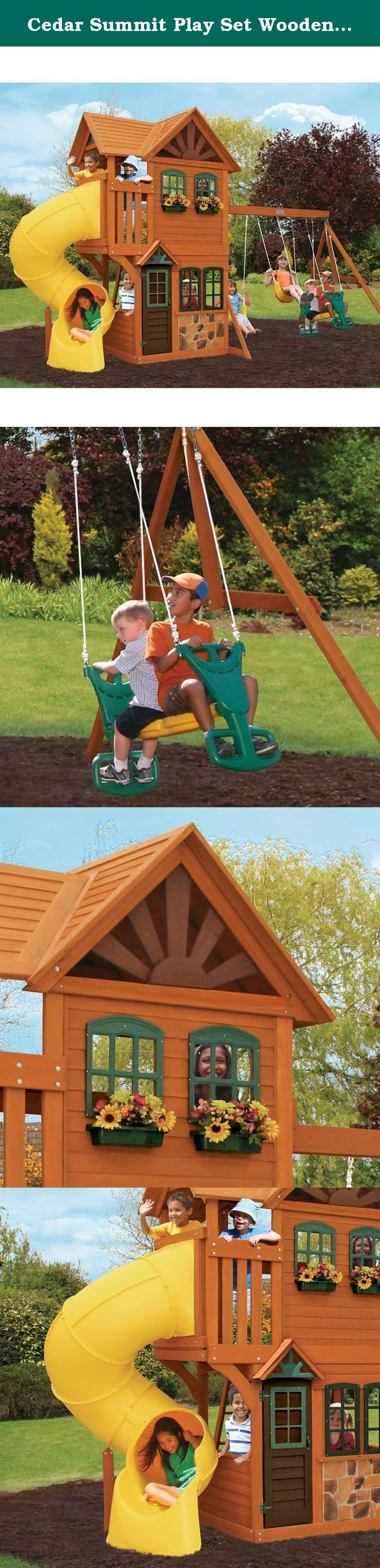 86 best Play & Swing Sets Play Sets & Playground Equipment