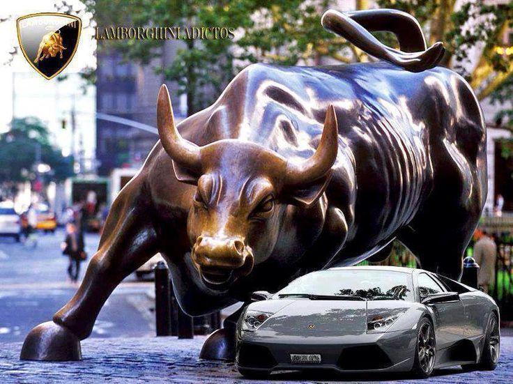 Lamborghini. Milano Giorno e Notte - We Love U! http://www.milanogiornoenotte.com