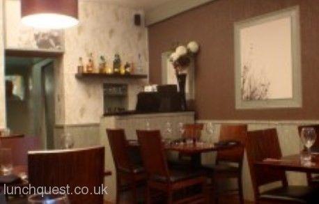 Purslane Restaurant in Edinburgh, Edinburgh   http://www.chowzter.com/destination-dining/europe/Edinburgh/review/Purslane-Restaurant/5956_6035