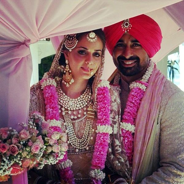 These Photos Of Ranvijay Singh And His Wife Clearly Prove That They Are Madly In Love- #RannvijaySingh #Instagram