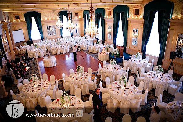 Fort Garry Hotel - Photo Gallery   Winnipeg   WeddingsInWinnipeg.ca