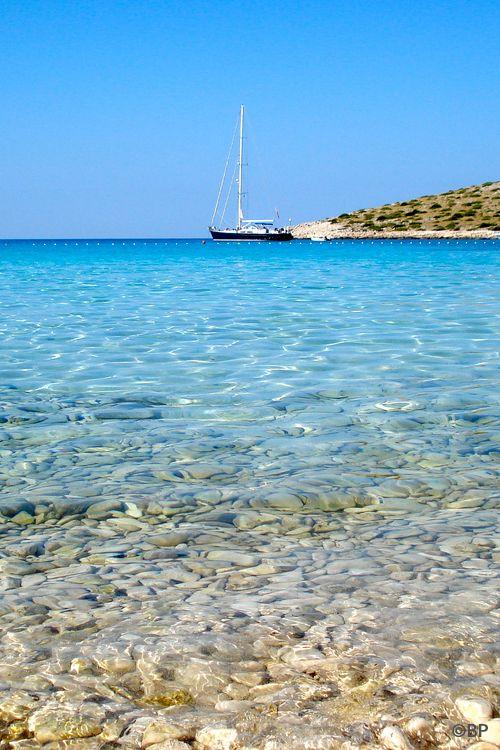 La Croatie : trésor des Balkans - Plongez et pêchez aux îles Kornati (The Kornati Islands, Croatia)