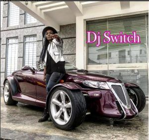 DJ Switch Gets Signed To Peter Okoye's Record Label   One half of Africa number one music duo Peter of P-Square has signed X-factor winner female DJ Switch into his record label PClassic Records.  He made this revelation via his instagram handle as he shared this photo of DJ Switch and captioned it.  Ladies and Gentlemen it is with great pleasure that i introduce to you a new Member of PClassic Records. Help me welcome @djswitch_ to the Square family??New single/Video drops tomorrow ??????…