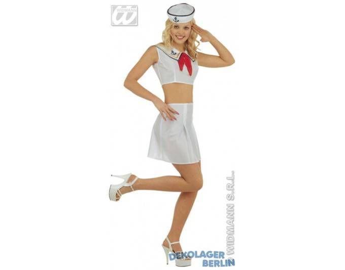 Sexy Matrosen Kostüm Damen bzw. Matrosenkleid Jetzt bestellen unter: https://mode.ladendirekt.de/damen/bekleidung/kleider/sonstige-kleider/?uid=f3152d86-da29-5d57-abf0-38d1af3ac747&utm_source=pinterest&utm_medium=pin&utm_campaign=boards #sonstigekleider #kleider #bekleidung