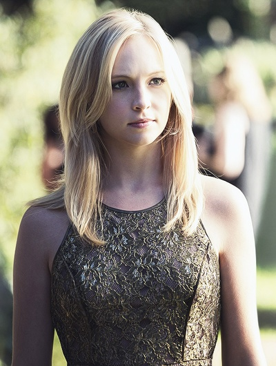 Caroline of The #Vampire #Diaries