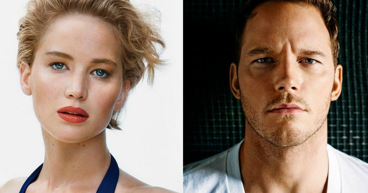 'Passengers' Finally Happening with Jennifer Lawrence & Chris Pratt -- Sony Pictures has given the green light for the sci-fi drama 'Passengers', securing huge paydays for stars Jennifer Lawrence and Chris Pratt. -- http://movieweb.com/passengers-movie-jennifer-lawrence-chris-pratt/