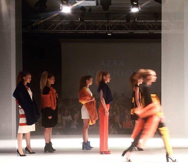 Dziś studenci @viamodaenjoy prezentują swoje kolekcje dyplomowe. #fashion #diplomacollection #viamoda #fashionschool #fashionshow #fashionstudent #ellepl  via ELLE POLAND MAGAZINE OFFICIAL INSTAGRAM - Fashion Campaigns  Haute Couture  Advertising  Editorial Photography  Magazine Cover Designs  Supermodels  Runway Models